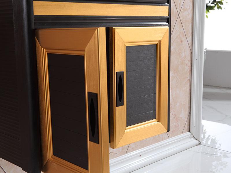9109主柜(黑色配金色)|明升体育官网系列-明升体育M88