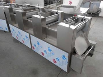 沙琪玛生产线/沙琪玛设备/牛轧沙琪玛生产线|切块机系列-上海雪冰食品有限公司
