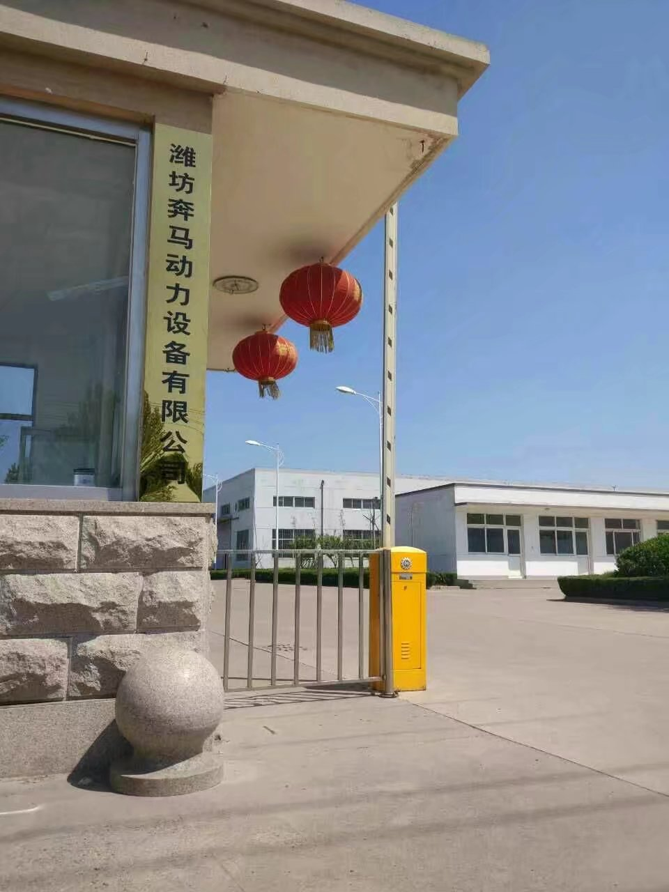 潍坊奔马30KW柴油发电机组机房机房布置示意图 及准备工作的注意事项|公司新闻-潍坊奔马动力设备有限公司
