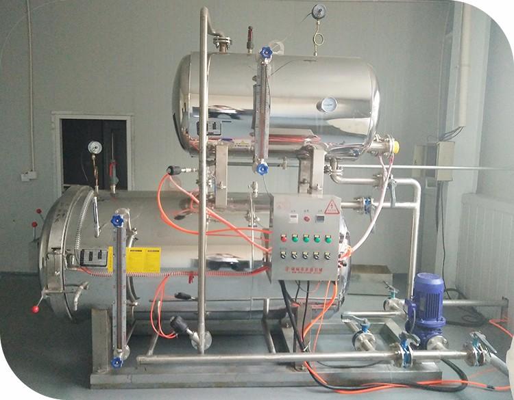 工廠實力|企業資質-衡水博慶食品有限公司