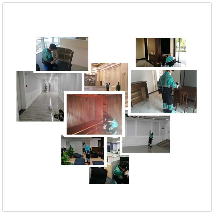 家庭甲醛检测治理|解决方案-武汉小小叶子环保科技有限公司
