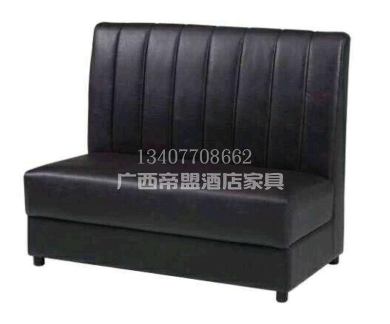 广西卡座沙发价格