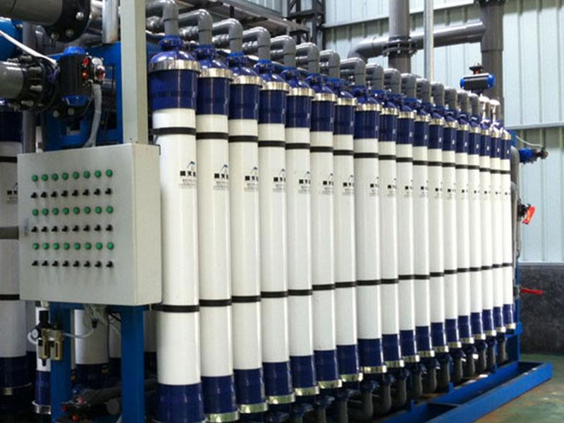 中水回用设备|氧化设备-四会市宏创工业机械设备有限公司