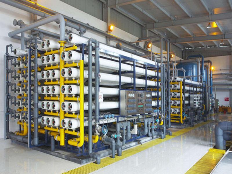 中水回用设备 氧化设备-四会市宏创工业机械设备有限公司