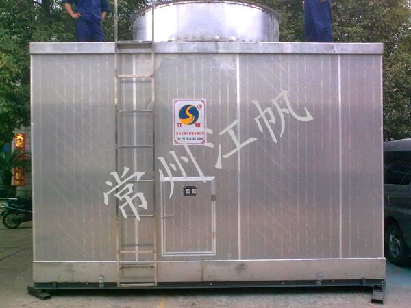 不銹鋼組合型橫流式冷卻塔4.jpg