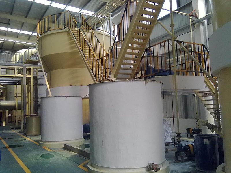 碱回收装置|氧化设备-四会市宏创工业机械设备有限公司