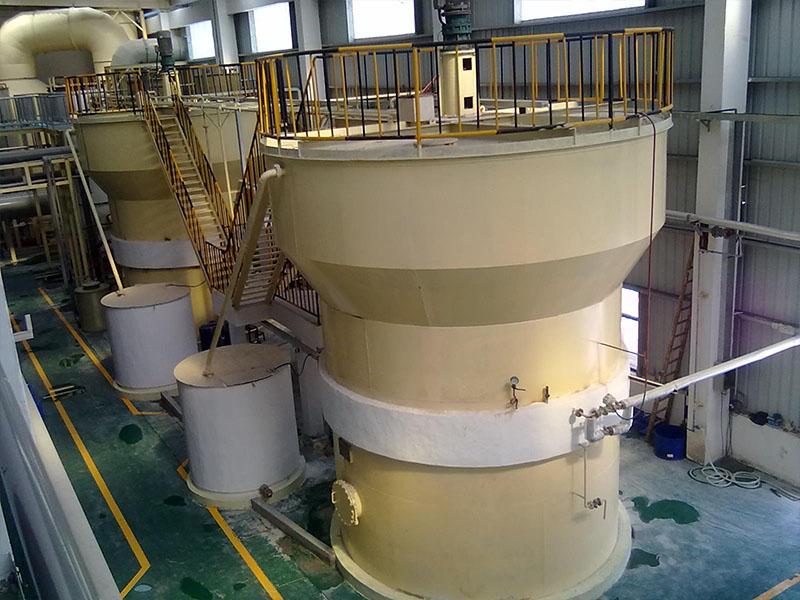 堿回收裝置|氧化設備-四會市宏創工業機械設備有限公司