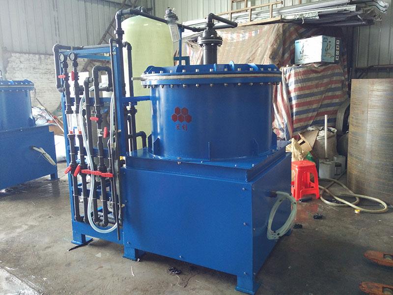 铝离子稳定装置|氧化设备-四会市宏创工业机械设备有限公司