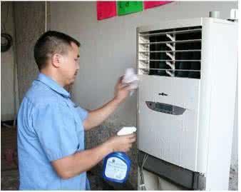 重庆海尔空调维修