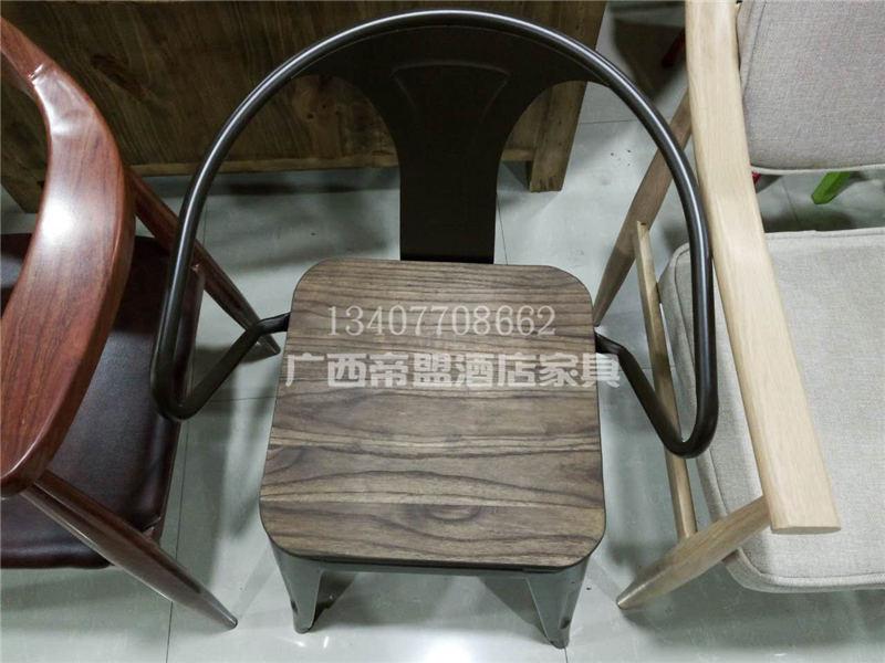 奶茶店椅子