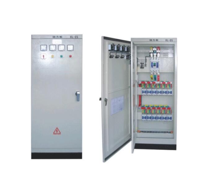 XL系列低压综合配电柜|变压器系列-河南路诚机电制造有限公司