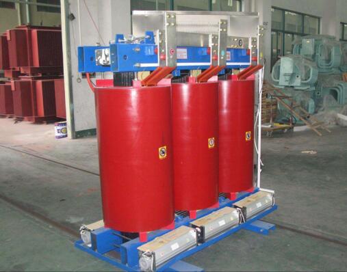 10kv級站(所)用干式變壓器|變壓器系列-河南路誠機電制造有限公司