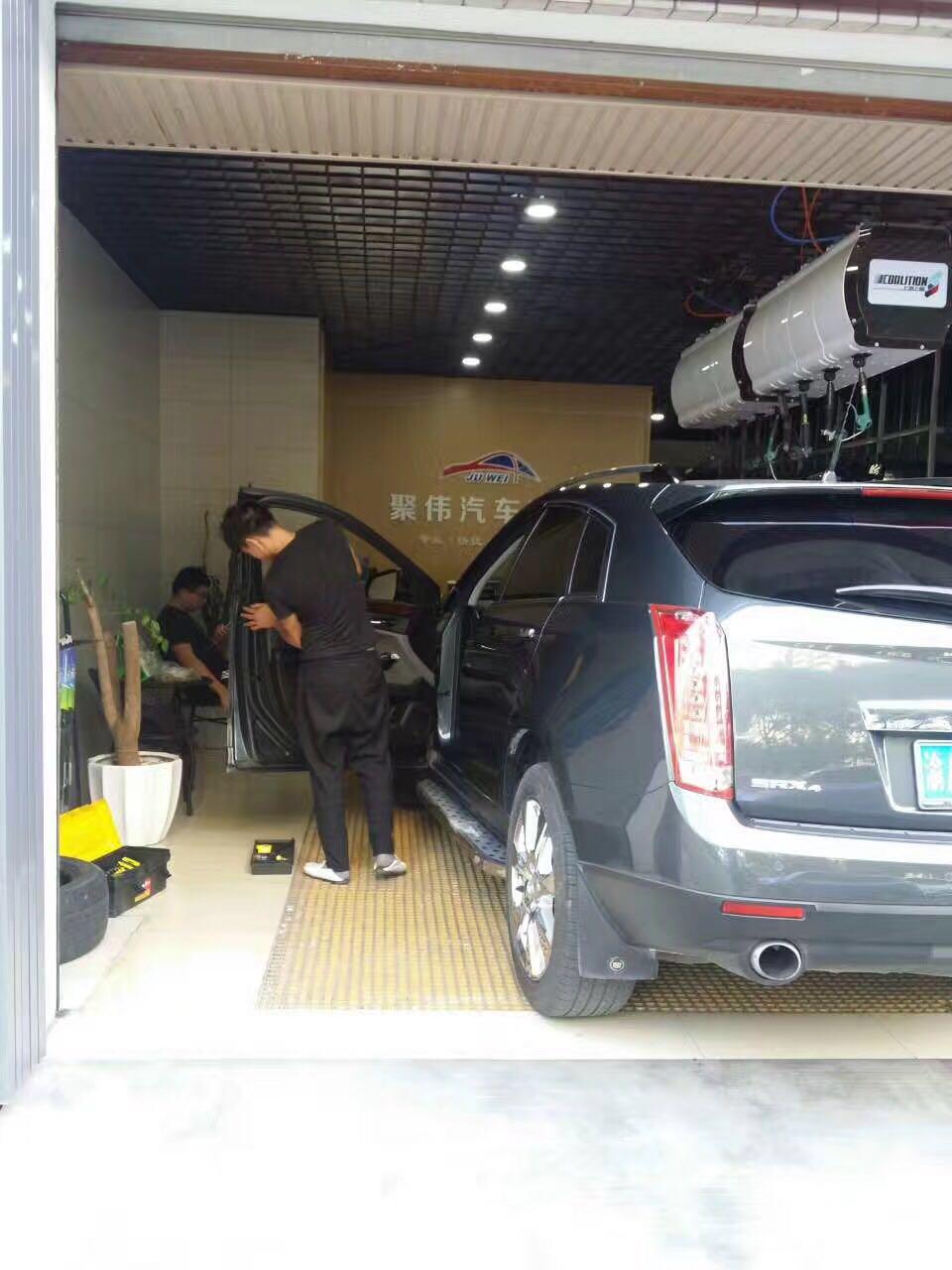 重庆汽车玻璃贴膜价格|汽车玻璃贴膜-重庆聚伟汽车玻璃