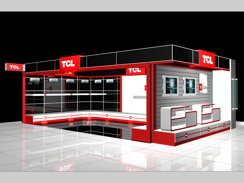 南陽八方二電器商場TCL展廳設計效果圖.jpg