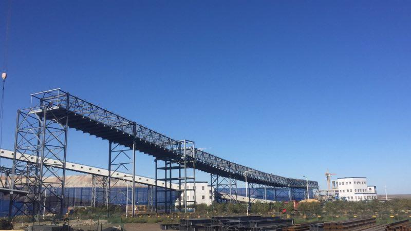 新疆天池能源南露天煤礦二期工程項目(2017年)|行業資訊-鄭州久新材料科技有限公司