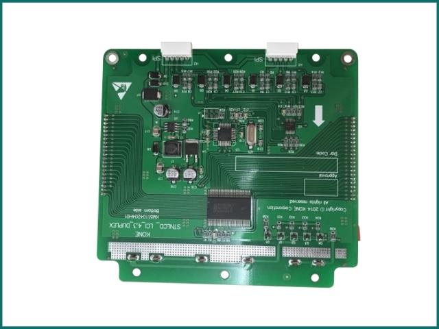 互生网站产 KONE elevator LCD display board KM51104203G01...jpg