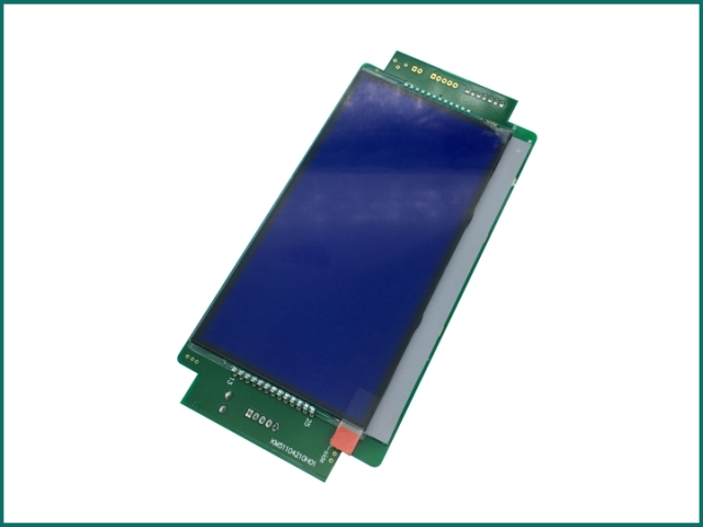 互生网站产 Kone LCD display board for sale KM51104209G02.jpg