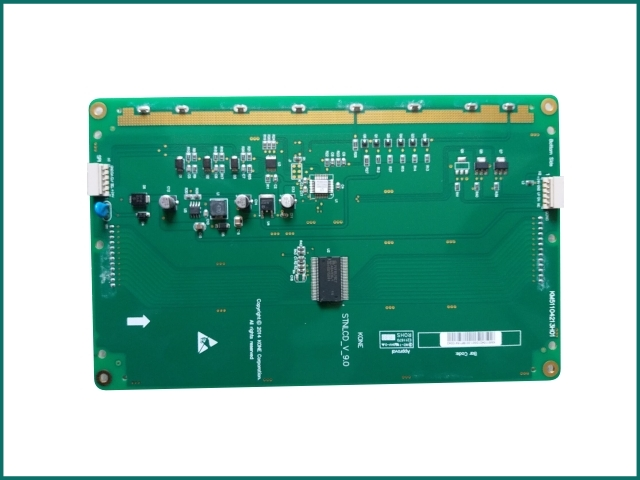 互生网站产 Kone LCD display board for sale KM51104212G01.jpg