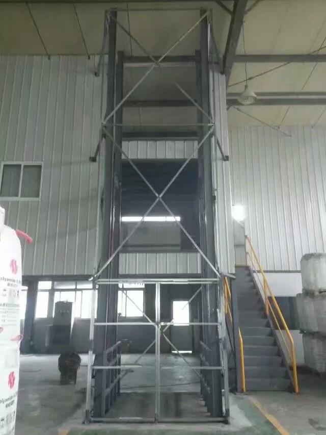 导轨式升降货梯|导轨式升降货梯-山东新耀液压升降机械有限公司