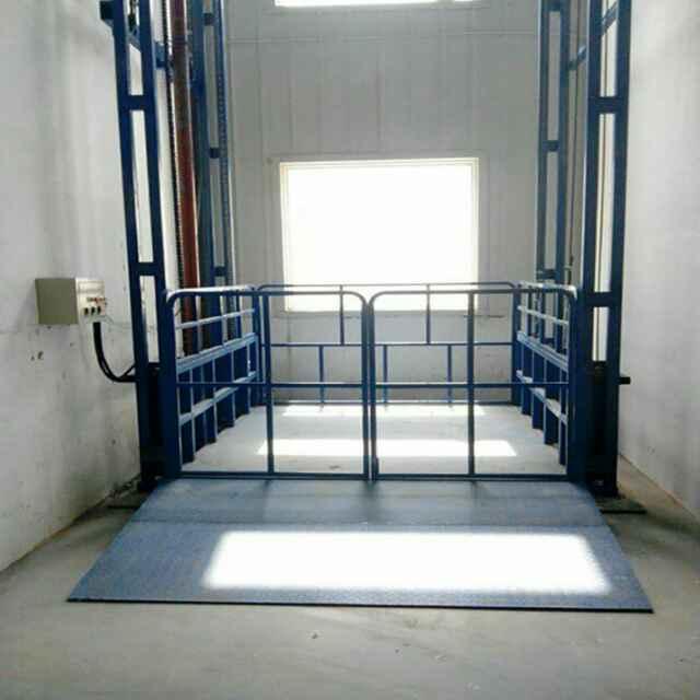液压升降货梯|液压升降货梯-山东新耀液压升降机械有限公司