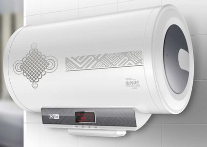 电热水器维修除垢方法!