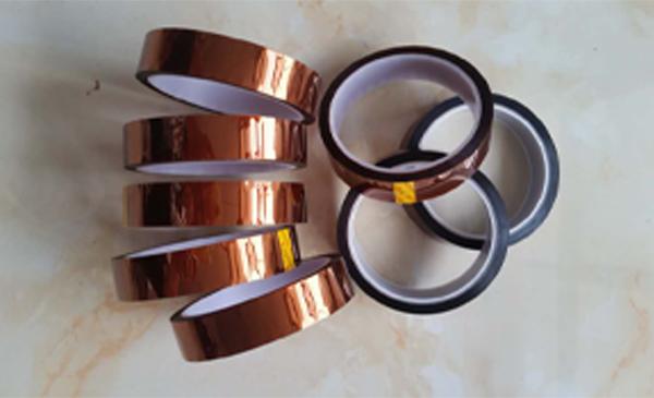 金手指高温胶带-耐高温260°|金手指高温胶带-耐高温260°-惠州市欧利特包装制品有限公司