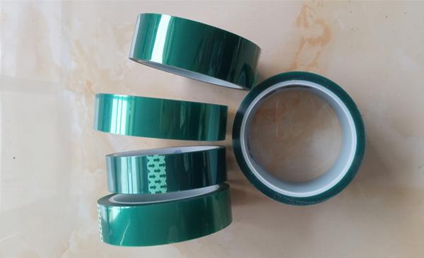 高溫綠膠帶|高溫綠膠帶-惠州市歐利特包裝制品有限公司