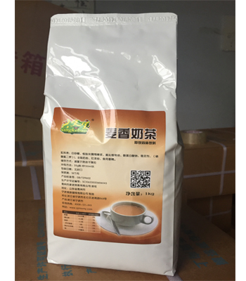 【青州麦诺贸易】新推秋季新品【兴客宝】原味咖啡、新口味香芋奶茶。 行业资讯-山东麦诺食品有限公司