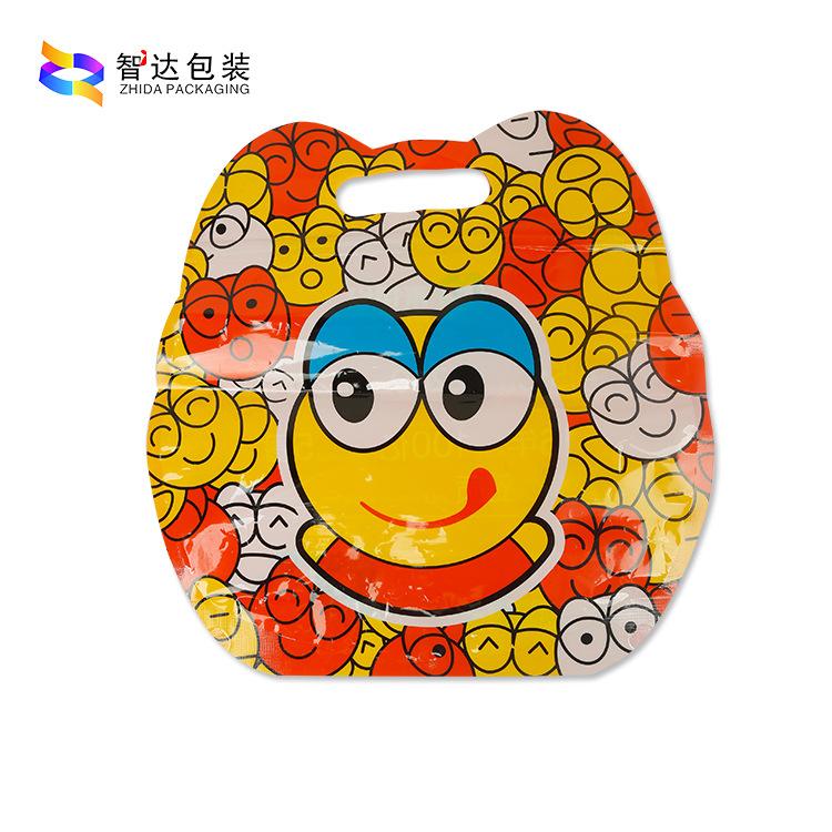异型包装袋/异形包装袋|食品包装袋系列-苏州杏彩平台包装材料有限信誉官网