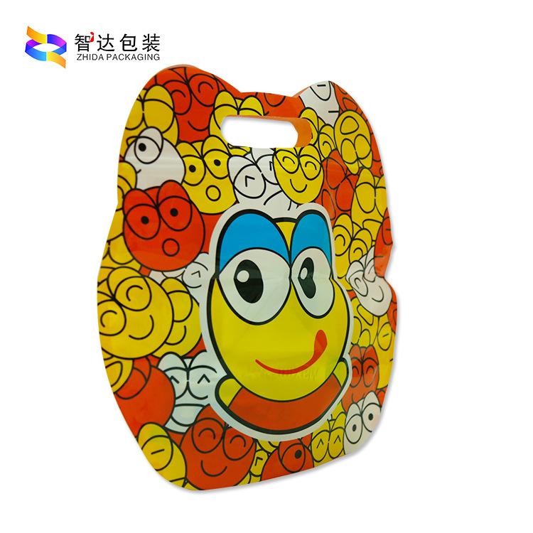 异型包装袋/异形包装袋-苏州智达包装材料有限公司