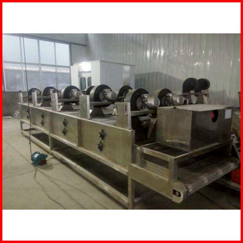 浩宇风干机 果树风干机多功能你风干机械设备 规格齐全|清洗机-宁津浩宇输送机械制造厂