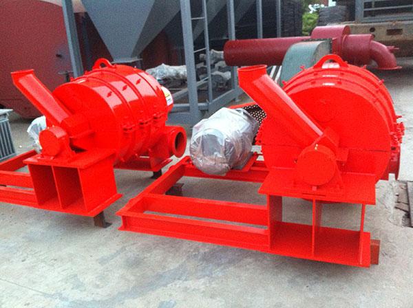 MFJ系列煤粉破碎机|旋转式煤粉燃烧器-河南路诚机电制造有限公司