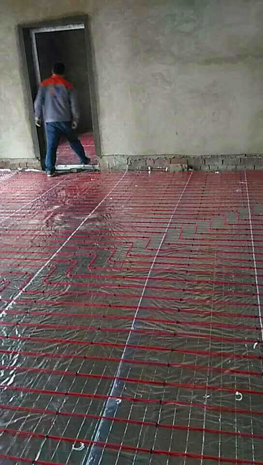 蘭州碳纖維電熱地暖