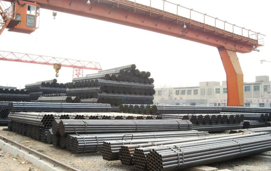 國標直縫鋼管 直縫鋼管系列-滄州市鑫宜達鋼管集團股份有限公司.
