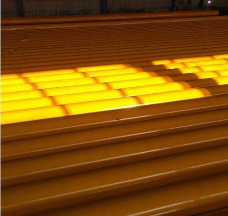 雙層熔結環氧樹脂防腐鋼管|FBE溶結環氧樹脂防腐-滄州市鑫宜達鋼管集團股份有限公司.