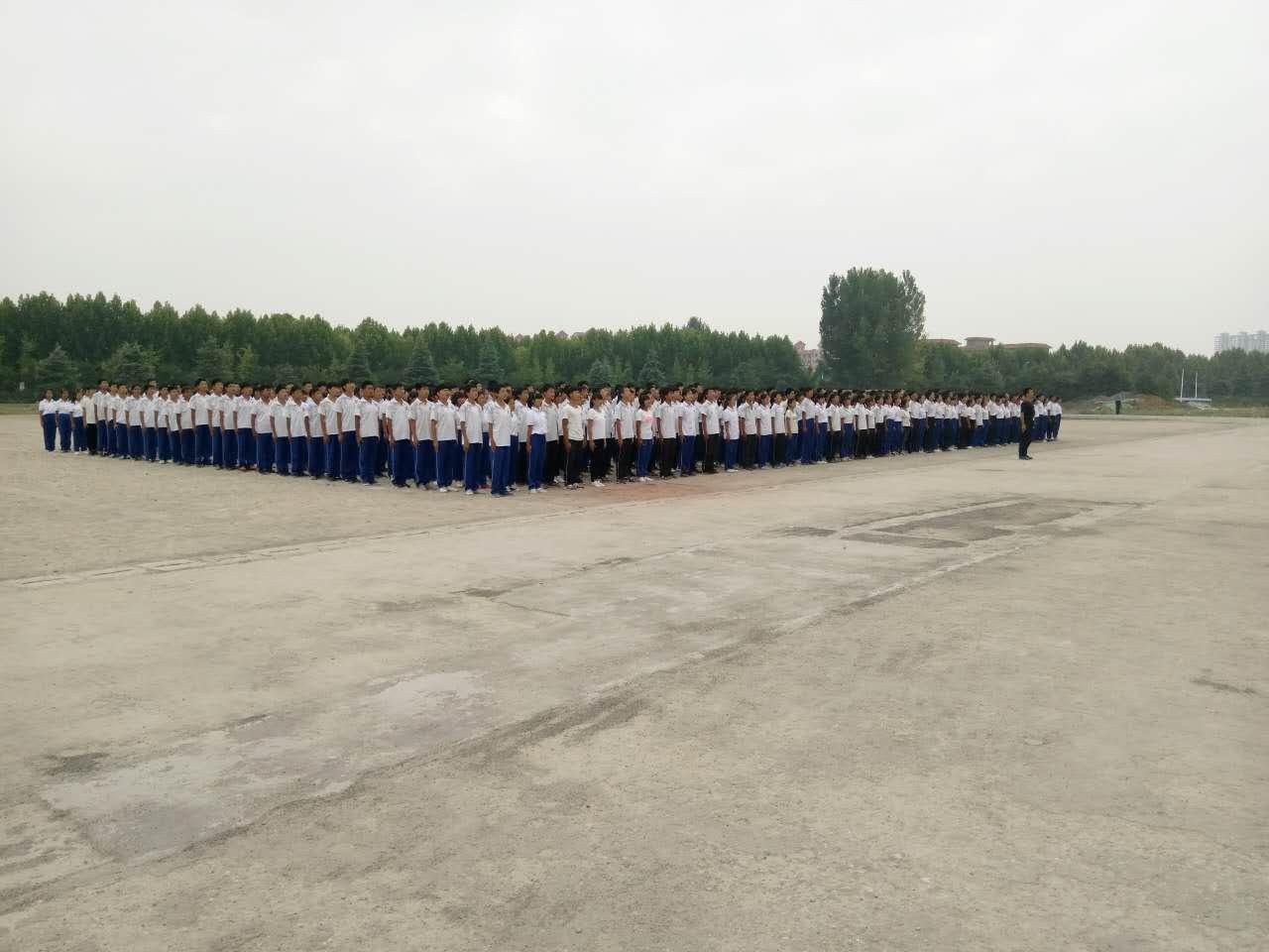 [社旗一高]學子們用嶄新的姿態去迎接新的一天.jpg