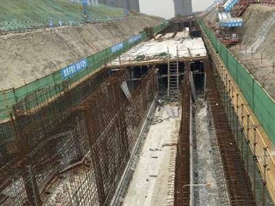 综合管廊|综合管廊-福建康佳顺工程科技有限公司