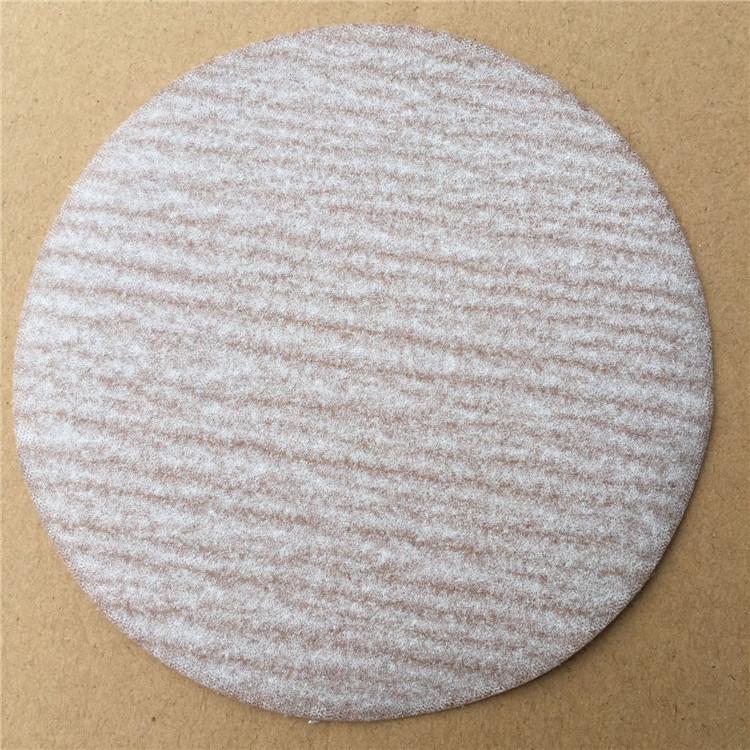 百人牛牛作弊器:背绒砂纸|诺顿A275拉绒磨片-东莞市三砂磨具磨料有限公司