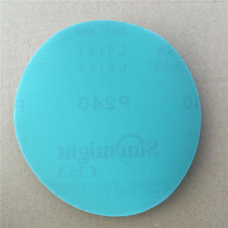 百人牛牛作弊器:八角砂-太阳(sunmight)聚酯薄膜圆盘砂  |太阳聚脂薄膜圆盘砂-东莞市三砂磨具磨料有限公司
