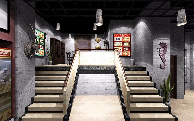 天华天健保健品店设计|商业空间-厦门市嘉维世纪会展服务有限公司