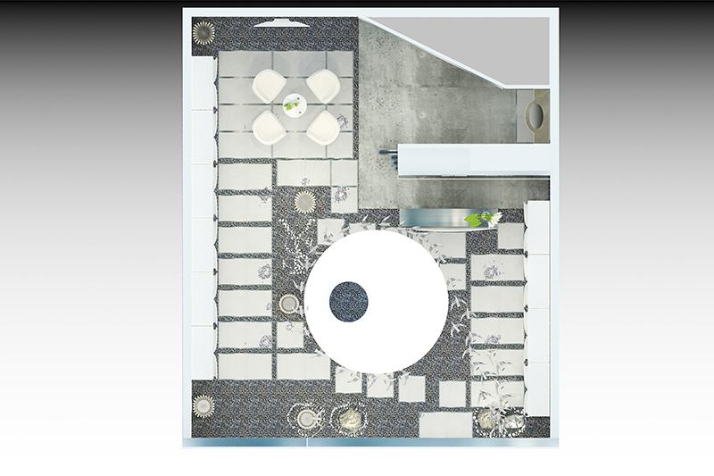 緣石石材專賣店|商業空間-廈門市嘉維世紀會展服務有限公司