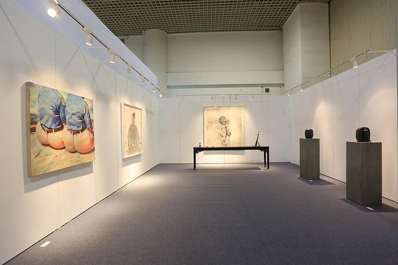 2016艺术厦门 艺术展板-厦门市嘉维世纪会展服务有限公司