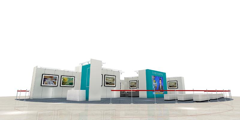 艺术厦门走进万达|艺术展板-厦门市嘉维世纪会展服务有限公司