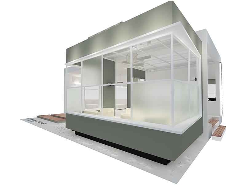2013香港海豐石材展|展覽特裝-廈門市嘉維世紀會展服務有限公司