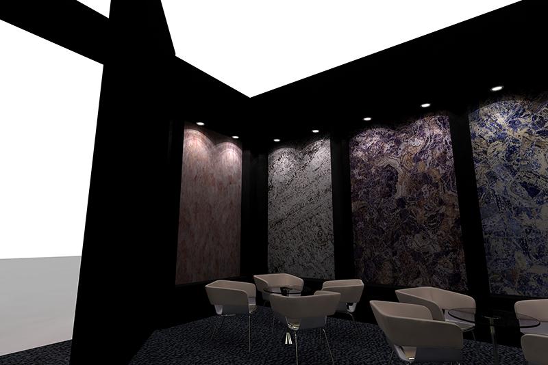 2015圓方石材展|展覽特裝-廈門市嘉維世紀會展服務有限公司