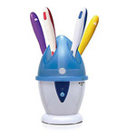 How UV Light Sanitizes your Toothbrush|News-Clean Power Limited