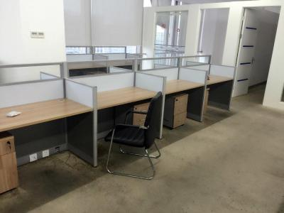 重庆企业订制整套办公家具出现的误区