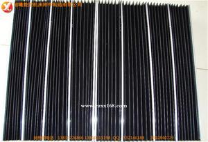 滄州旭曦定做風琴防護罩 中國機床企業向西方發達國家銷售高檔數控機床 新聞動態-滄州利來娛樂AG旗艦廳製造有限公司