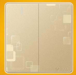 電器及開關插座 材料展示-上海吉米裝潢有限公司