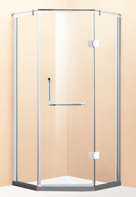 淋浴房及隔斷|材料展示-上海吉米裝潢有限公司